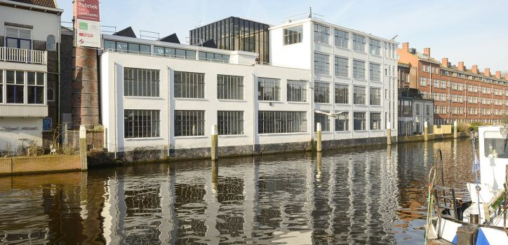 Kantoor NLP-NU Rotterdam